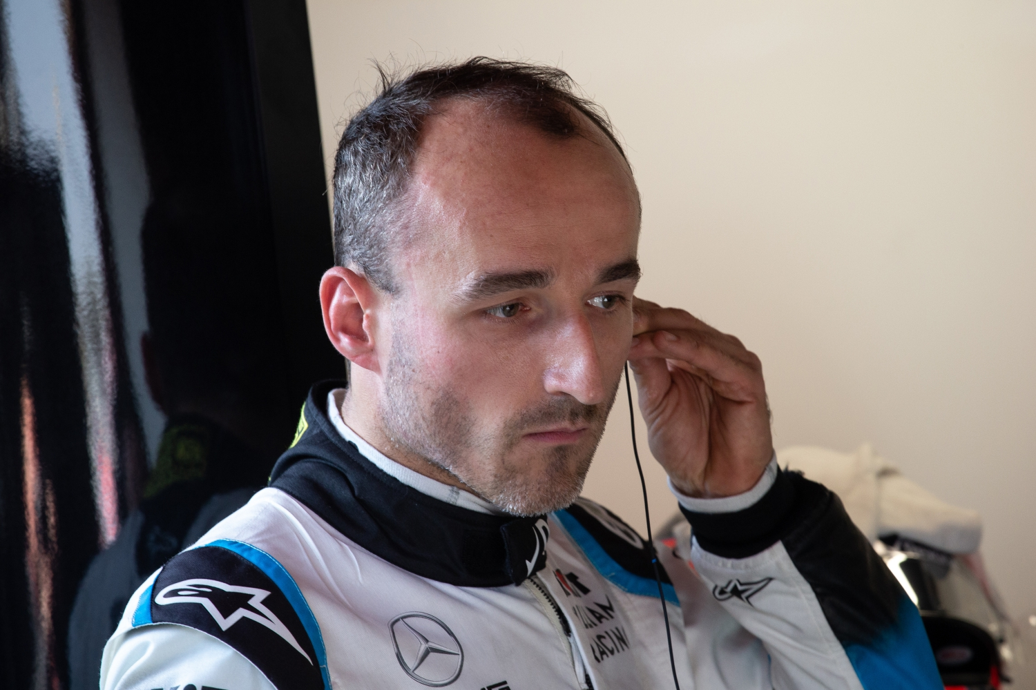 Robert Kubica / © ROKiT Williams Racing