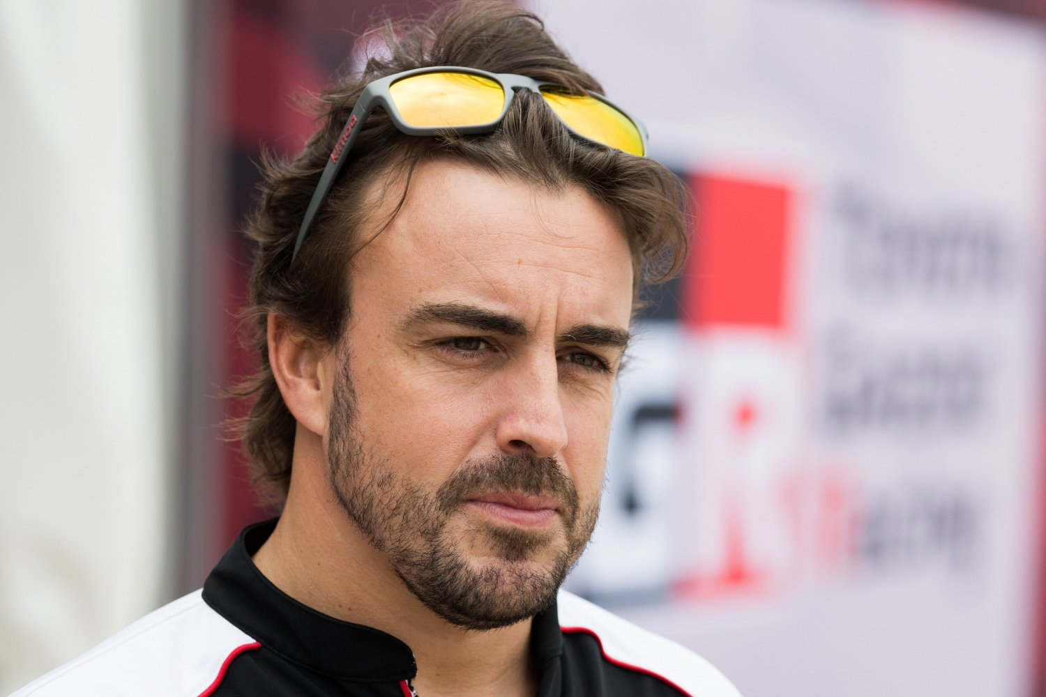 Fernando Alonso - Toyota Gazoo Racing South Africa