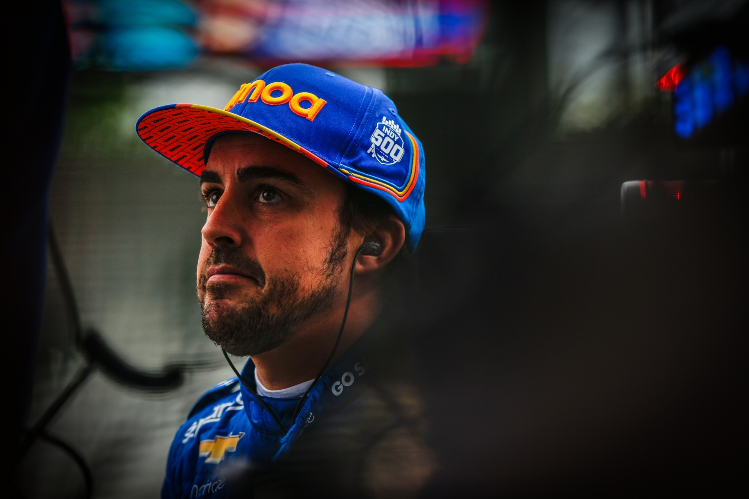 Fernando Alonso - McLaren Racing