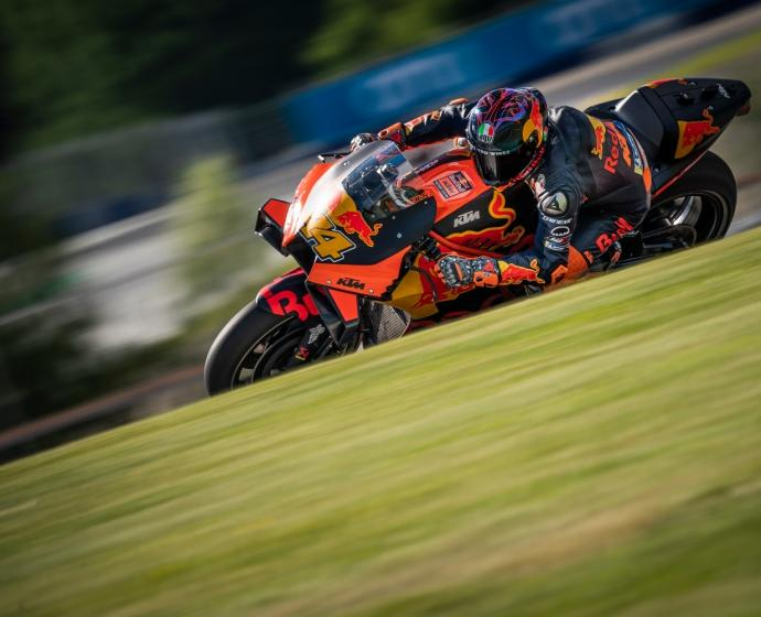 Pol Espargaro - Red Bull KTM Factory Racing / © KTM Images / P.Platzer