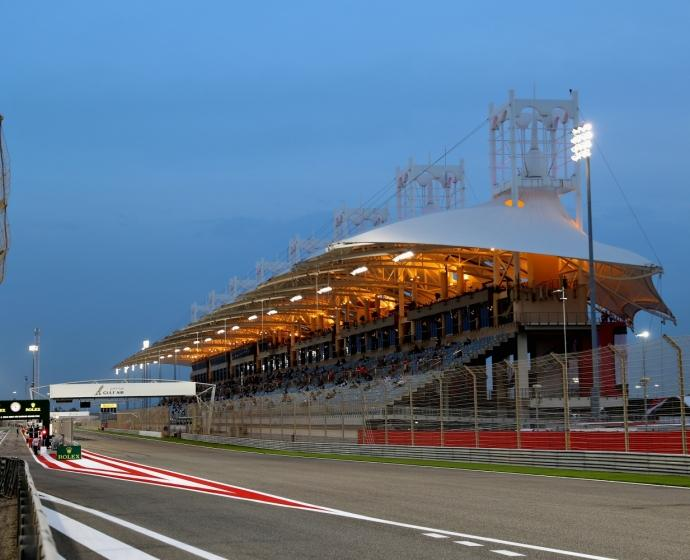 Bahrajn International Circuit / © Getty Images / Red Bull Content Pool