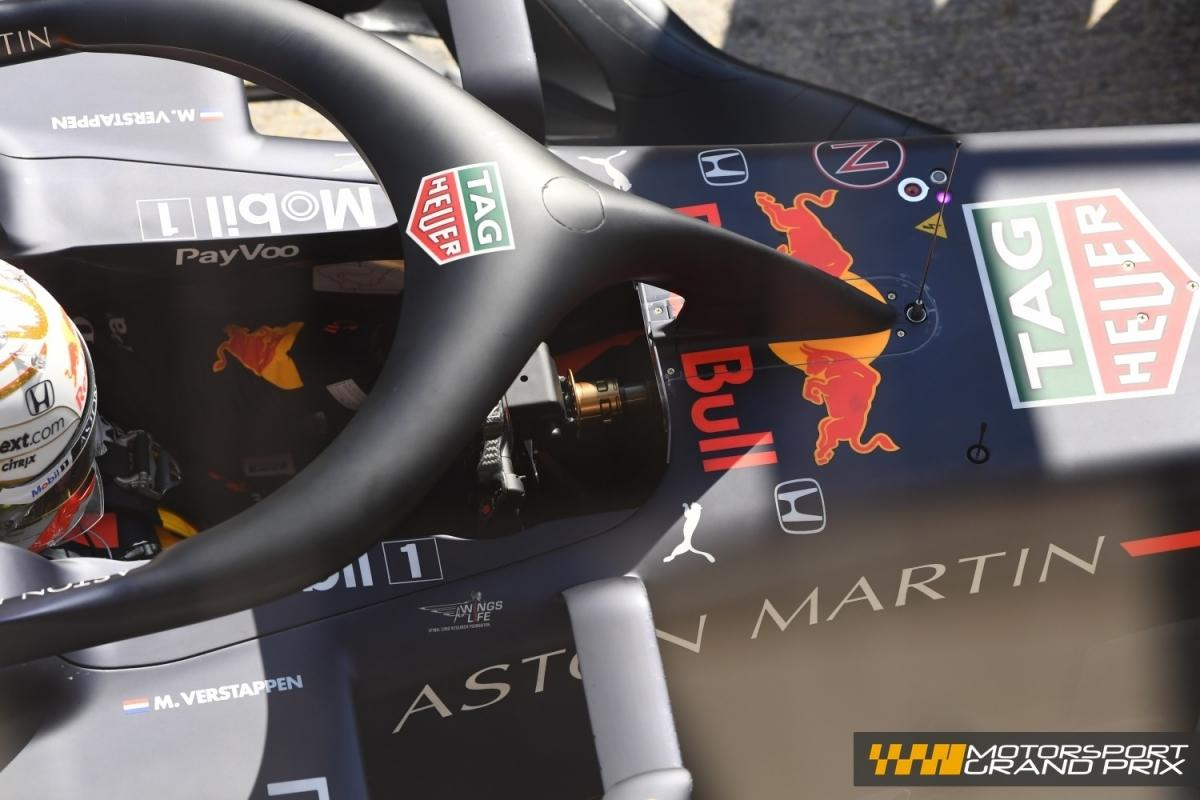 Aston Martin Red Bull Racing / © Motorsport Grand Prix