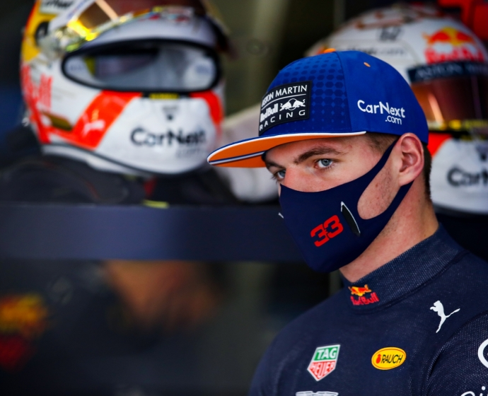 Max Verstappen - Red Bull Racing / © Getty Images / Red Bull Content Pool
