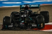 Lewis Hamilton zdobywcą pole position do Grand Prix Bahrajnu